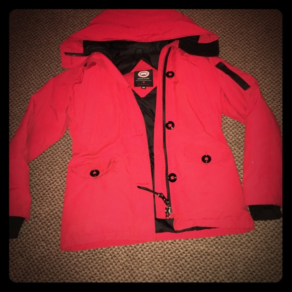 Canadian Goose Womens Jacket